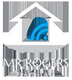Mr.Rogers REALTORS Logo