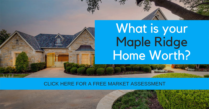 maple ridge ontario property evaluation